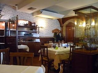 Ristorante pizzeria il galeone via caselle 59 san for Il portico pizzeria bologna