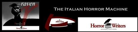 HWA Italy: The Raven - News From Hell #5