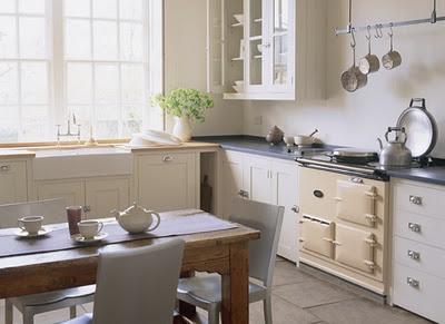Il lavello sotto la finestra paperblog - Cucine sotto finestra ...