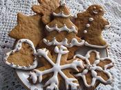 Biscotti Zenzero Gingerbread