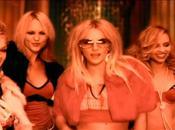 Britney sexy Bellimbusta