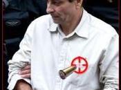 Cesare Battisti mostro terrorista rosso vorrebbe tornare Italia