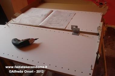 Come montare da soli una cucina Ikea in un fine settimana - Paperblog