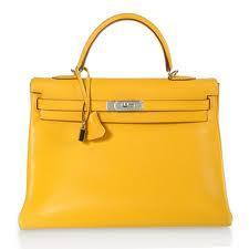 MY FIRST GUEST POST  WITH  A SPECIAL FRIEND -  BIRKIN VS KELLY BAG