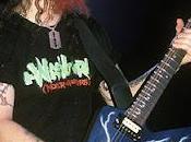 Dimebag Darrell Rarità suona Halen 1990 (audio)