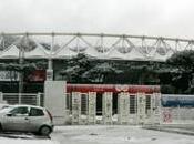 Serie rinviata Cesena-Catania, Roma-Inter posticipata ore. Juve recupera Febbraio.