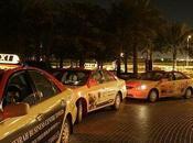 """Dubai: """"Una corsa taxi"""""""
