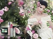 Nuova collezione primavera 2012 Lancôme: Roseraie Délices
