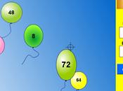 Tabelline palloncini