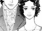 manga tratti Jane Austen presto Italia