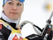 Biathlon: doppietta tedesca nell'inseguimento Oslo