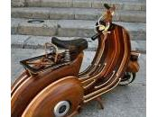 There's nothing like vespa