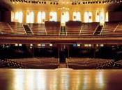 Nashville: addio vecchio palco Ryman Auditorium dopo anni