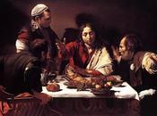 Caravaggio: Cena Emmaus