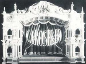 3 febbraio 1957: Prima puntata di Carosello