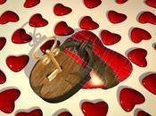 Valentino: riti incantesimi uomini donne. mistero dell'Amore