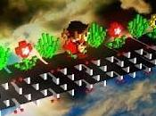 XBOX LIVE INDIE BREVIS #85: Super Zelda Bros Voxel Land