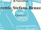 premio internazionale narrativa intitolato Stefano Benassi