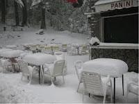 Maltempo e neve: stato di emergenza in Emilia Romagna