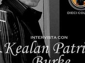 Knives Interview with Kealan Patrick Burke