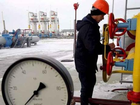 Gas: in Italia le forniture