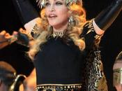 Madonna's Incredible Performance During Superbowl 2012 Half Time Show