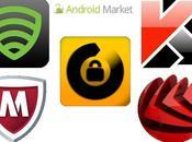Suite Sicurezza Android. Protegge Smartphone?