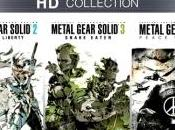 Metal Gear Solid: Collection