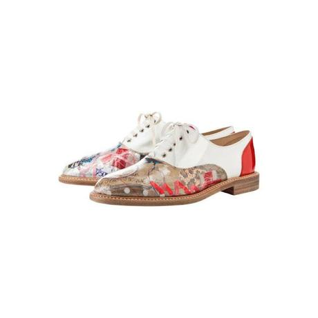 Christian Louboutin Celebrates 20th Anniversary with 20 ...
