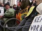 disabili restituiscono tessera elettorale Presidente Napolitano