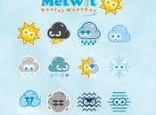 Nasce Metwit meteo diventa social