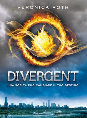 Anteprima, Divergent di Veronica Roth. La De Agostini ci propone uno dei libri distopici più amati nel mondo