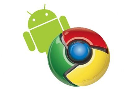 Download .Apk Google Chrome Beta per smartphone e Tablet Android