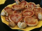 Laboratorio Creativo: pizzette sfoglia
