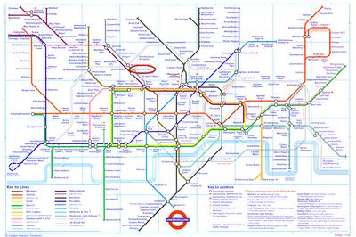 Come muoversi con stile nel pieno centro di Londra - LifeGate