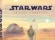 Star Wars: tutta saga