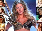 Gisele Bundchen model ricca 2012