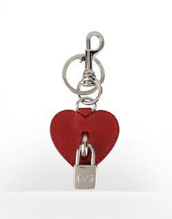 watch eced1 2f278 Il portachiavi firmato D&G per San Valentino - Paperblog