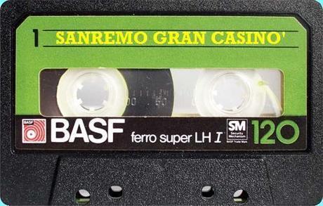 Sanremo Gran Casinò 3×2