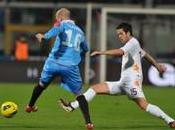Serie Catania-Roma termina 1-1.