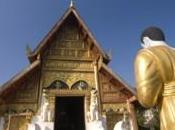 Chiang Rai, attrattive.