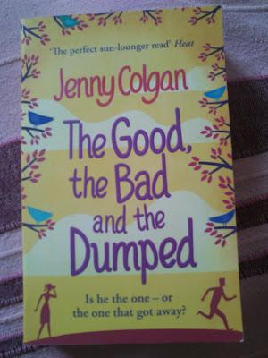 The bad, the good and the dumped by Jenny Colgan