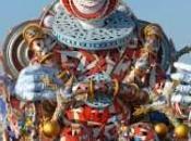 Carnevale Viareggio Febbraio