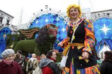 Il Carnevale a Marghera