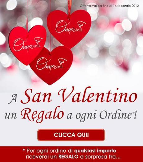 Saldi offerte promozioni e idee regalo per san valentino for Offerte in regalo