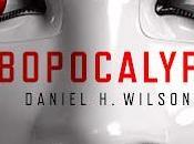 Libri Goblin: Robopocalypse