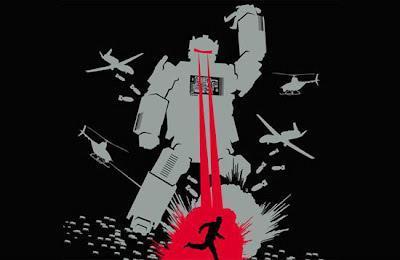 I Libri del Goblin: Robopocalypse