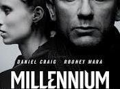 """""""Millennium Uomini odiano donne"""" David Fincher: recensione"""