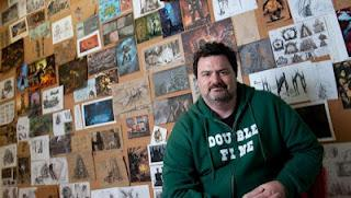 DOUBLE FINE ADVENTURE, KICKSTARTER E L'IMPORTANZA DI ESSERE TIM SCHAFER