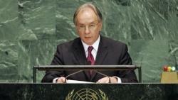 INTERVISTA a Sergei Martynov, Ministro degli Affari Esteri della Repubblica di Bielorussia